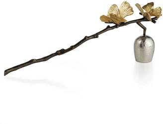 Michael Aram Butterfly Ginkgo Candle Snuffer