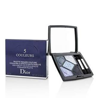 Christian Dior 5 Couleurs Eyeshadow Palette - 277 Defy By for Women - 0.24 Oz Eye Shadow