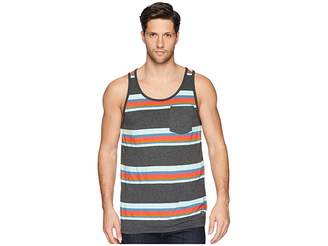 Rip Curl Rapture Tank Top Men's Short Sleeve Button Up