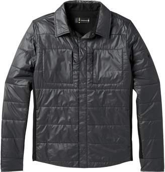 Smartwool Smartloft 60 Shirt Jacket - Men's