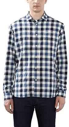 Esprit Men's 027EE2F045 Casual Shirt,XS