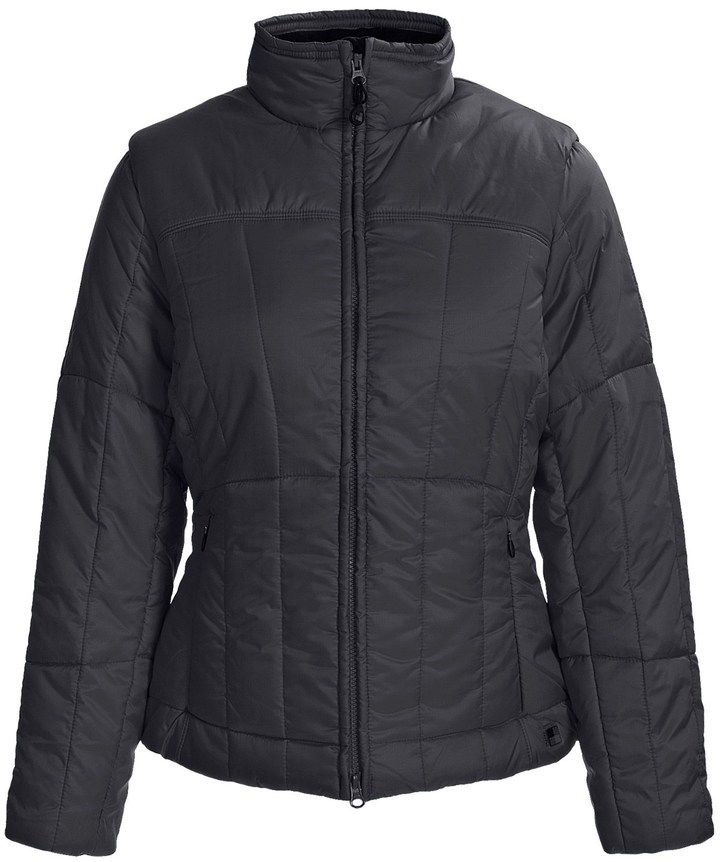 Woolrich Nicklin Jacket - Insulated, Packable (For Women)