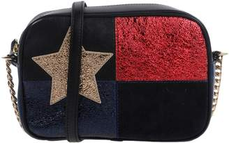 Tommy Hilfiger Cross-body bags - Item 45402127SJ