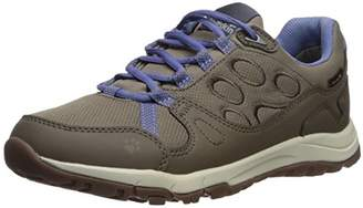 Jack Wolfskin Women's Activate Texapore Low W Hiking Boot