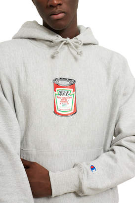 Nothin'special Tomato Ketchup Can Pullover