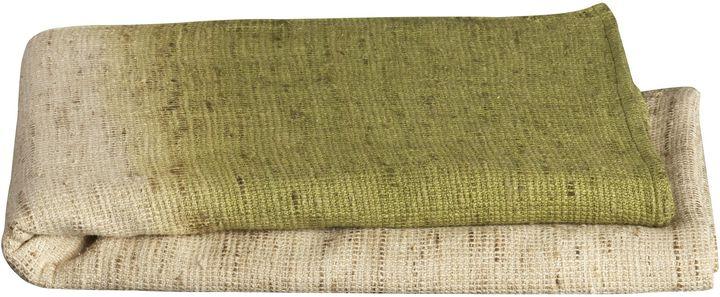 Agra Silk Throw
