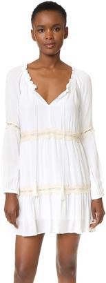 L*Space Moondust Dress $129 thestylecure.com