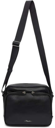 3.1 Phillip Lim Black Diego Camera Bag