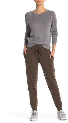 LEIMERE Knit Jogger Pants