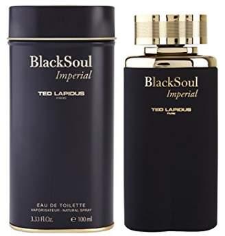 Ted Lapidus Black Soul Imperial Men