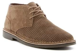 Kenneth Cole Reaction Desert Hill Perforated Chukka Boot
