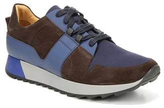 George Brown Bumper Lace-Up Sneaker