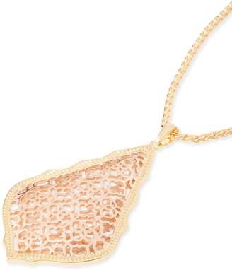 Kendra Scott Aiden Long Pendant Necklace