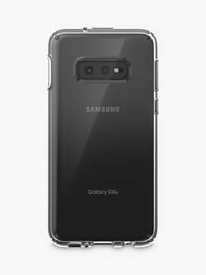Speck Presidio Stay Clear Case for Samsung Galaxy S10e