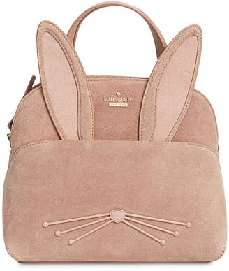 Kate Spade Desert Muse Rabbit Lottie Satchel