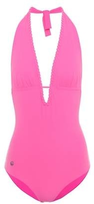 Fendi Halter-top swimsuit