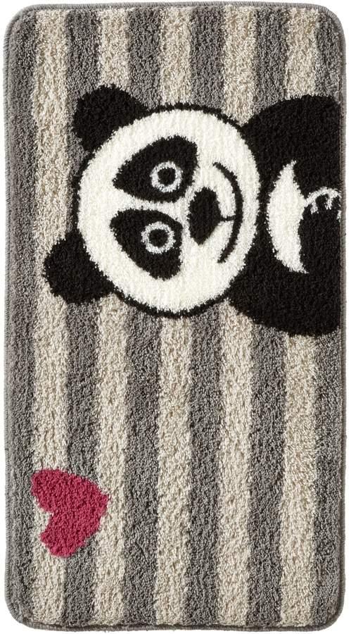 bpc living Badematte Panda
