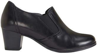 Harris Black Glove Elastic Gusset Boot