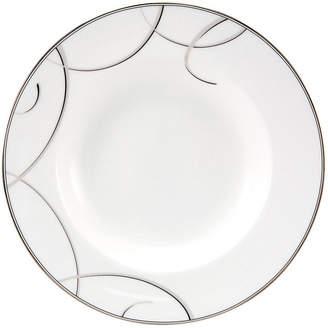 Nikko Elegant Swirl China Soup Bowl