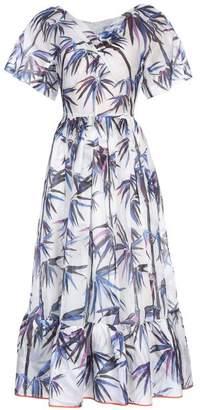 Emilio Pucci 3/4 length dress