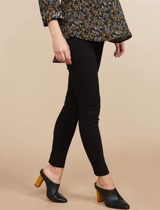 967140ef1c04d Motherhood Maternity Tall Secret Fit Belly Skinny Ankle Maternity Pants