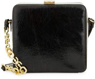 Sam Edelman Alice Cube Crossbody Bag