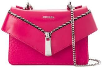 Diesel Le-XS Misha II crossbody bag