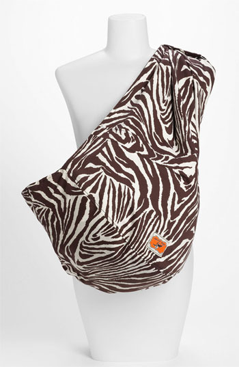 Rockin' Baby Reversible Pouch