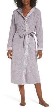 Nordstrom Spacedye Hooded Robe