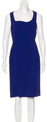 Aquilano Rimondi Aquilano.Rimondi Paneled Knee-Length Dress