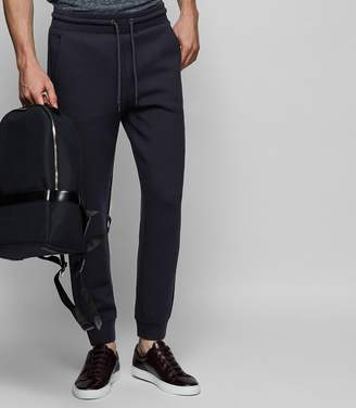 Reiss CLAUDE Drawstring Tapered Sweatpants