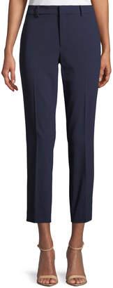 Ralph Lauren Heidi Mid-Rise Skinny Pants