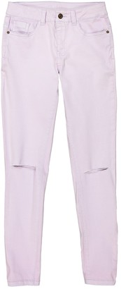 La Redoute Collections Slim Fit Ripped Knee Jeans, 10-16 Years