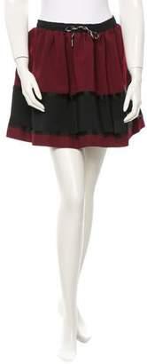 Jonathan Simkhai Skirt