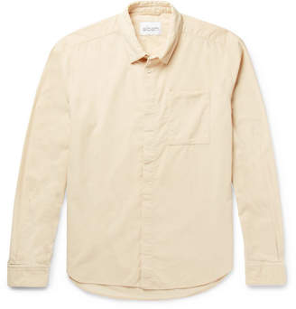 Albam Cotton-Corduroy Shirt