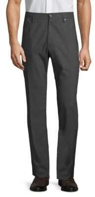 Incotex Moss Wool Pants