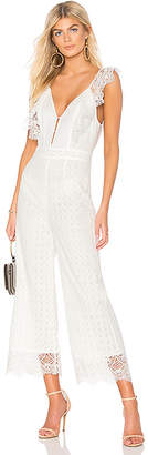 Nightcap Clothing Eliza Jumpsuit