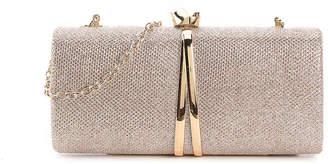 La Regale Wrap Minaudiere Clutch - Women's