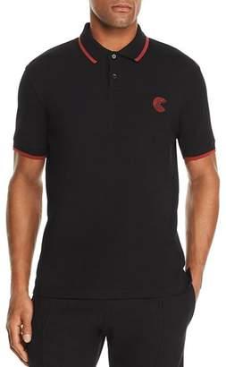 Bally Tipped Piqué Polo Shirt