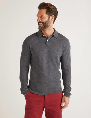 Amberley Knitted Polo