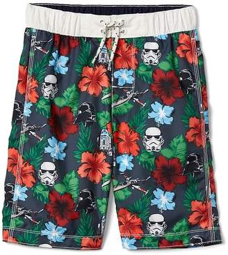 Gap GapKids | Star Wars Board Shorts