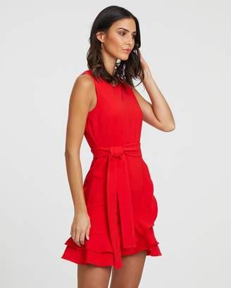 Malika Sleeveless Dress