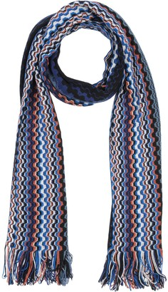 Missoni Oblong scarves - Item 46590076DA