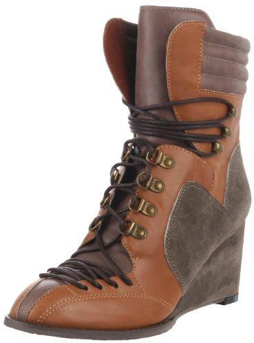 Sachelle Women's Salt Ankle Boot