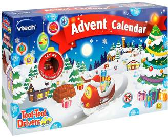 Vtech Toot Toot Drivers Advent Calendar