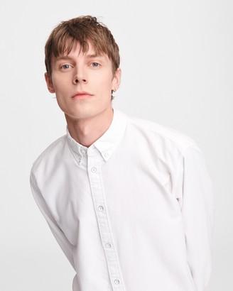 Fit 2 tomlin oxford shirt