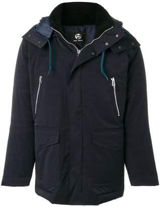 Paul Smith hooded jacket