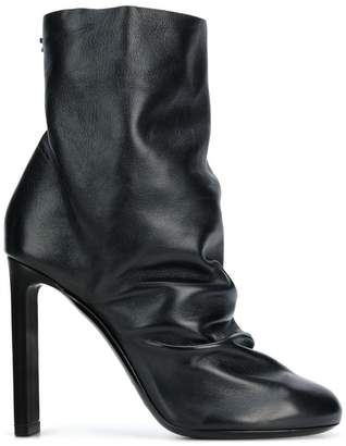 Nicholas Kirkwood 105 D'Arcy ankle boots