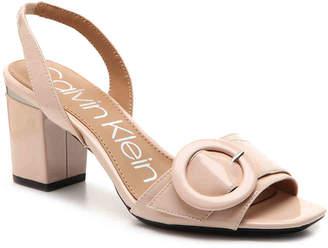 Calvin Klein Claudia Sandal - Women's