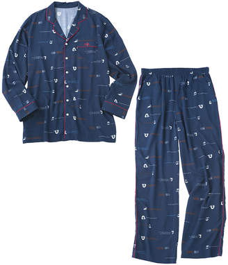 Peach John (ピーチ ジョン) - [ピーチジョン]イージーシャツ メンズパジャマ